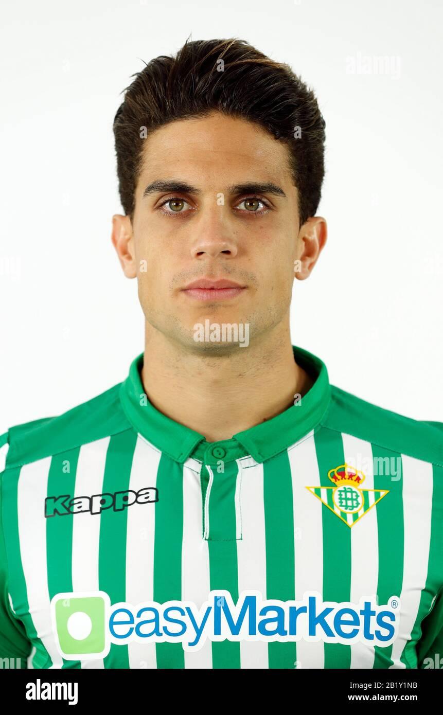 Football Spain - La Liga Santander 2019-2020 / ( Real Betis Balompie ) -  Marc Bartra Aregall Stock Photo - Alamy