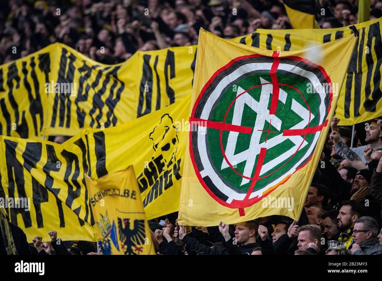 29 February 2020 North Rhine Westphalia Dortmund Football Bundesliga Borussia Dortmund Sc Freiburg 24th Matchday At