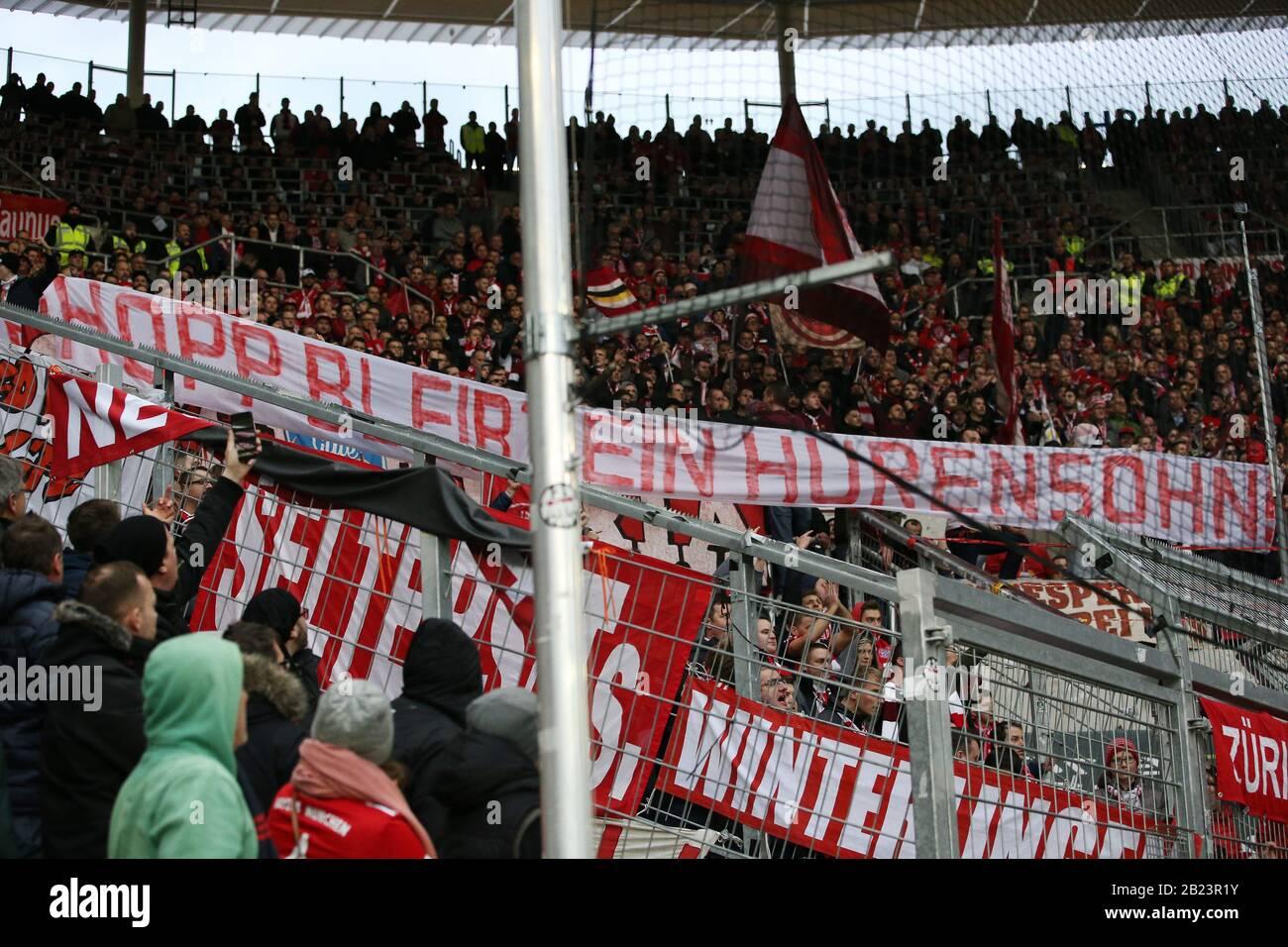 Hoffenheim Deutschland 26th Feb 2020 Firo 29 02 2020 Football