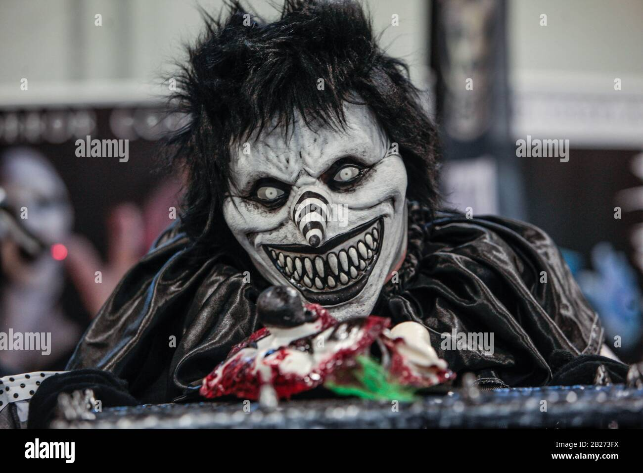 Olympia Fils Halloween 2020 Titles Of Films High Resolution Stock Photography and Images   Alamy