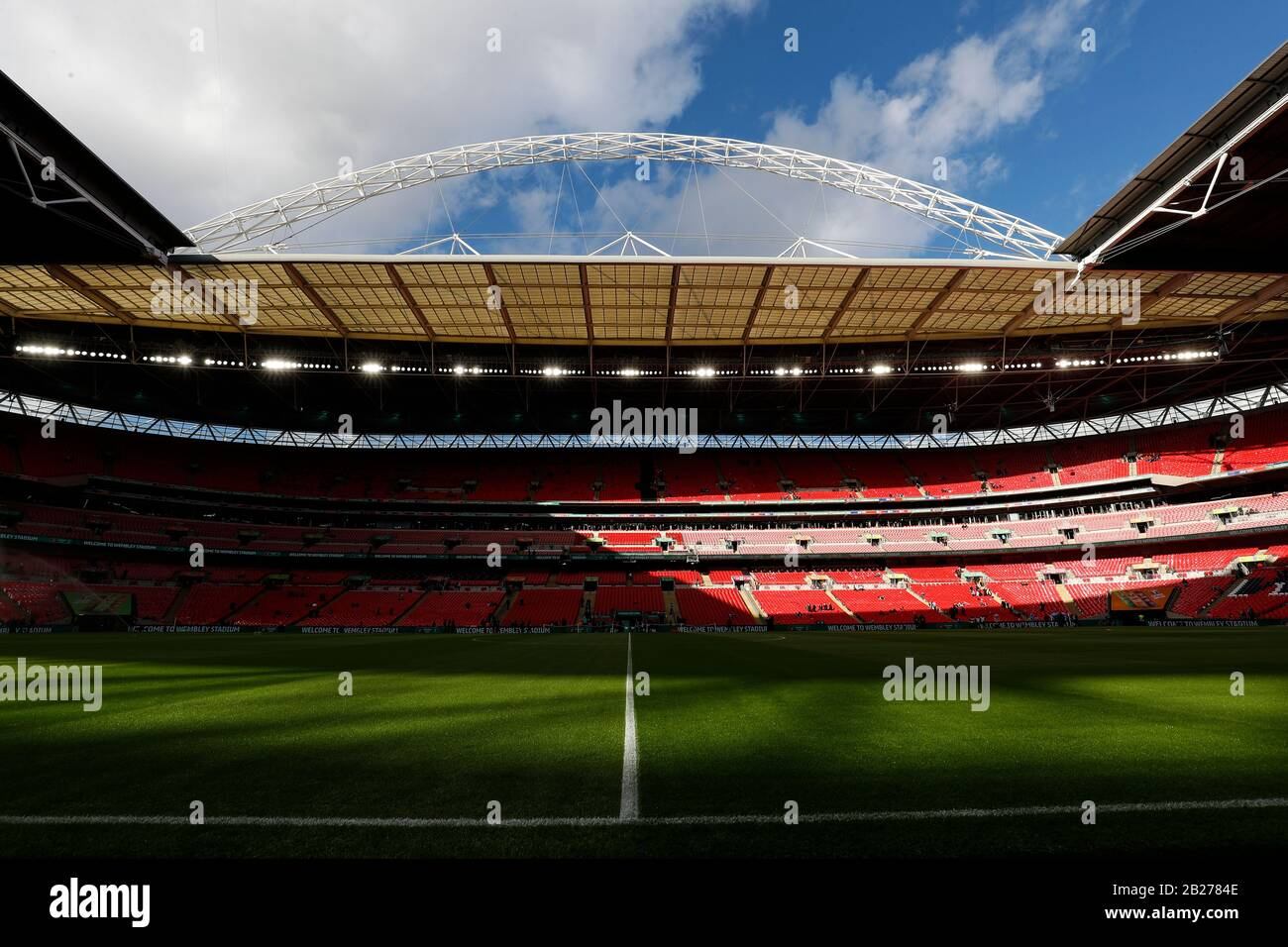 bley bley stadium