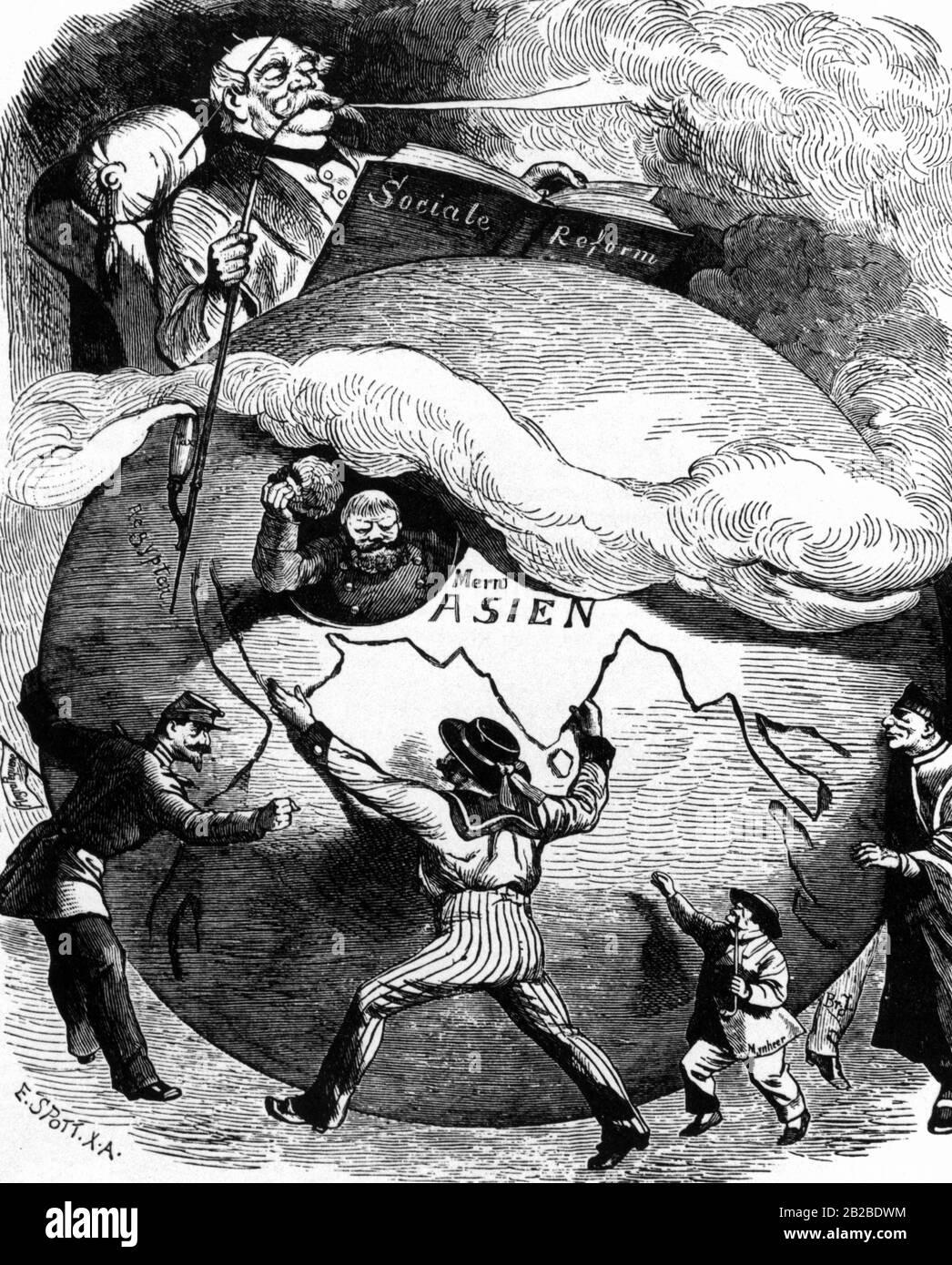 Bismarck Welfare State