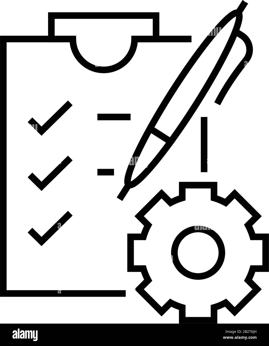 Technical Test Line Icon Concept Sign Outline Vector Illustration Linear Symbol Stock Vector Image Art Alamy Study 75 aac assessment flashcards from jessica r. https www alamy com technical test line icon concept sign outline vector illustration linear symbol image345968745 html