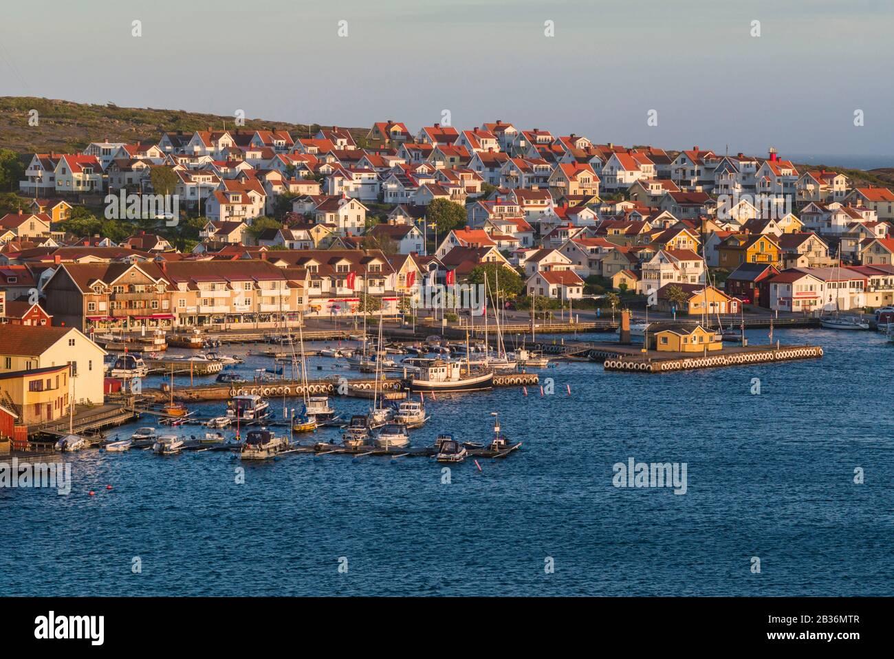 Lgenhet i Kungshamn. 5500kr vecka 1000kr natt - Airbnb