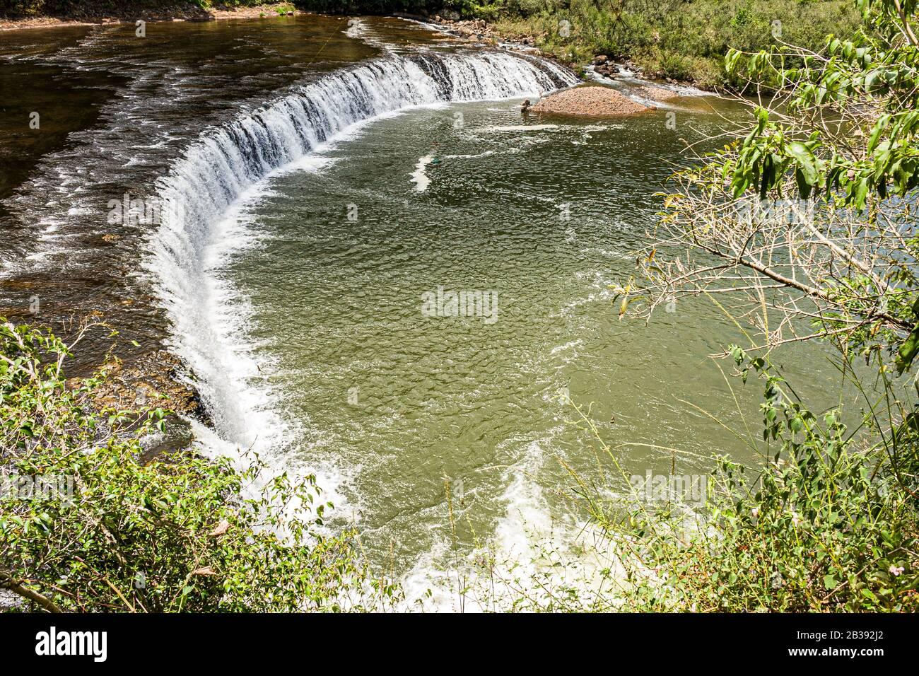 Águas Frias Santa Catarina fonte: c8.alamy.com
