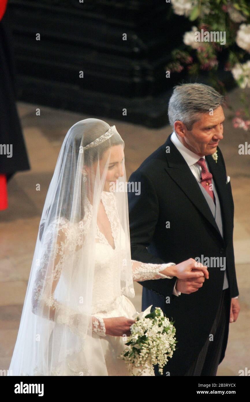 Prince William Kate Middleton Wedding Wesminster Abbey London