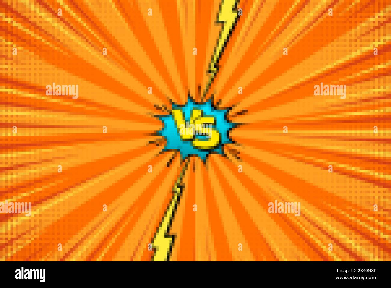 30+ Fighting Cartoon Background Vs Background JPG