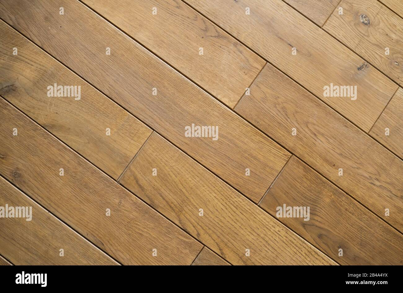 Ceramic Tile With A Wood Texture On A Kitchen Or Living Room Stock Photo Alamy