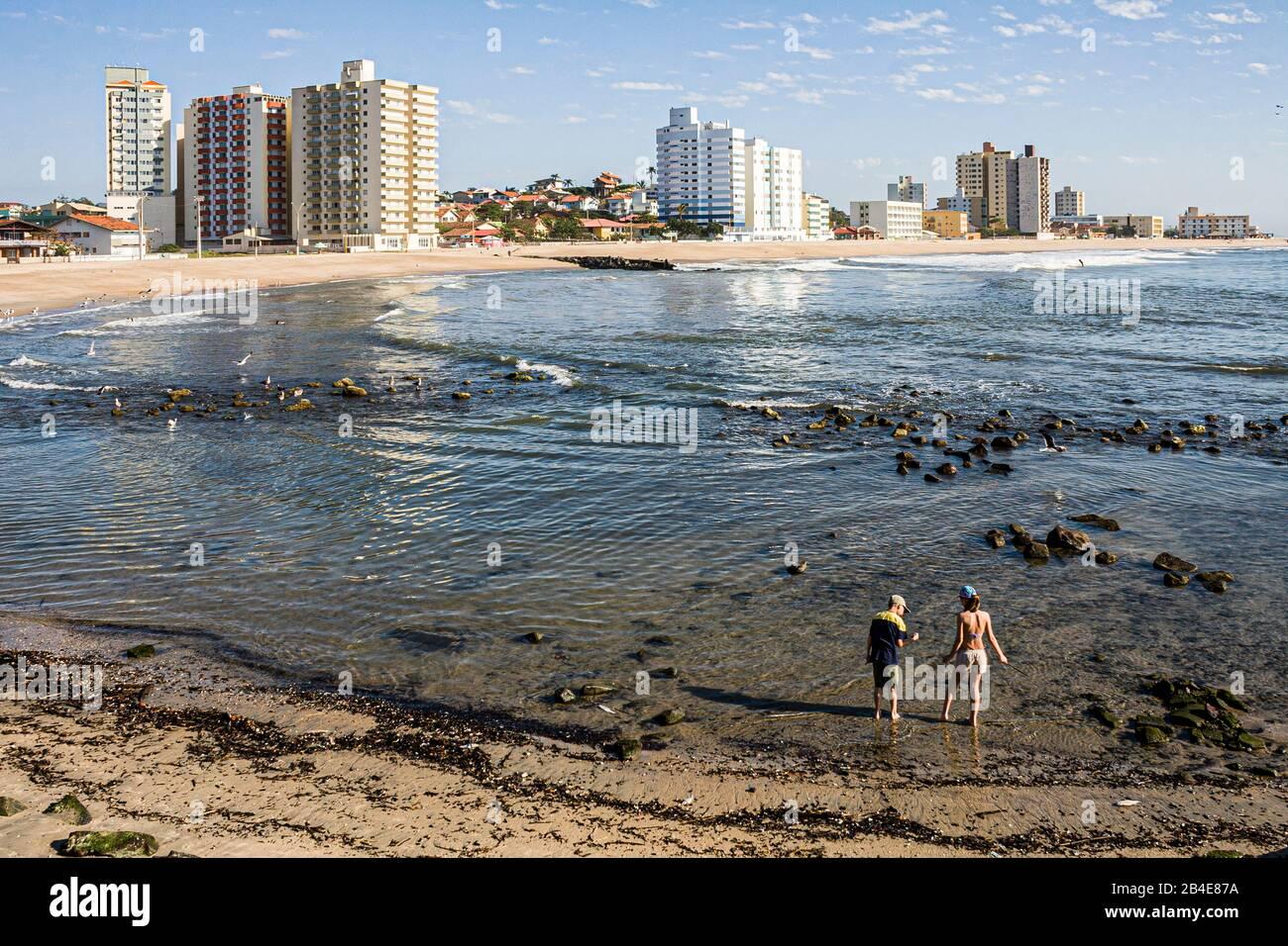 Barra Velha Santa Catarina fonte: c8.alamy.com