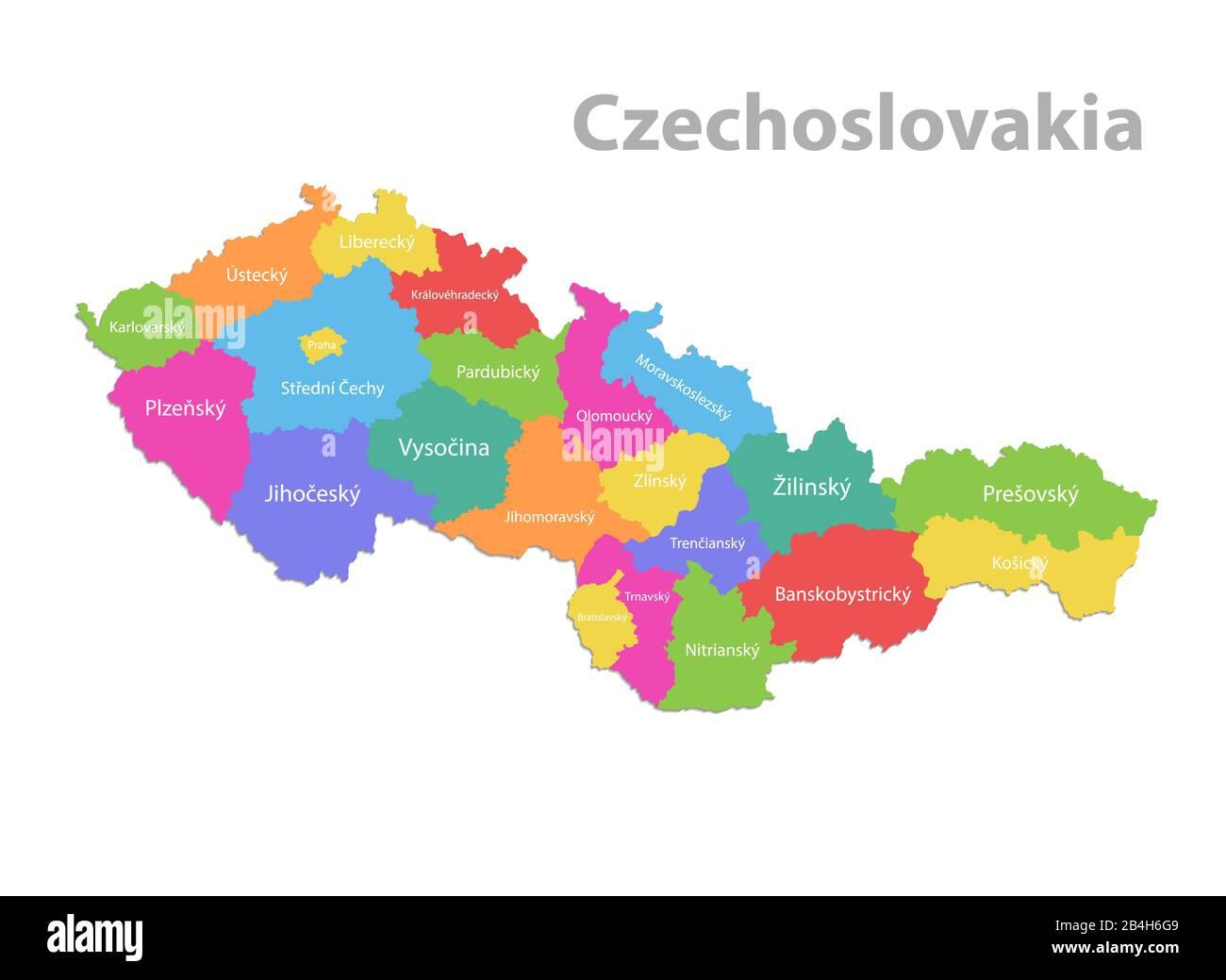 1914 10C Ottoman 12C Ferdinand I /&c 1920 map CZECHOSLOVAKIA HISTORICAL BORDERS