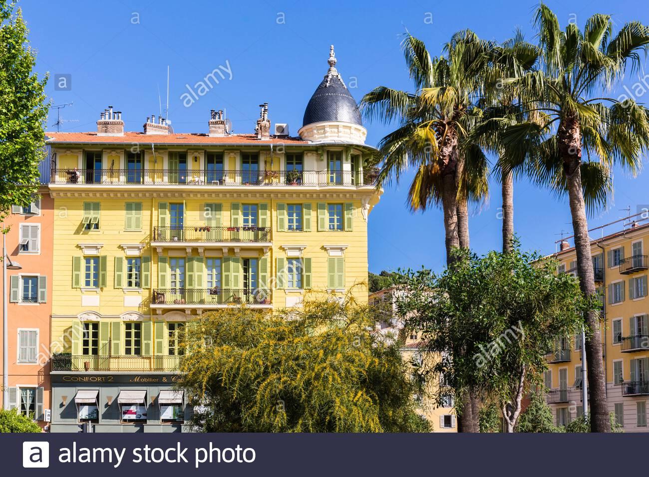 Mobilier De Jardin Alpes Maritimes promenade du paillon nice cote stock photos & promenade du