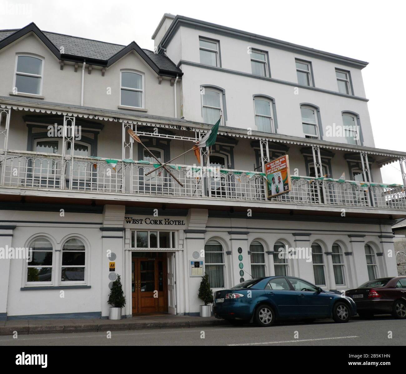 Apartment Quay View, Skibbereen, Ireland - tonyshirley.co.uk