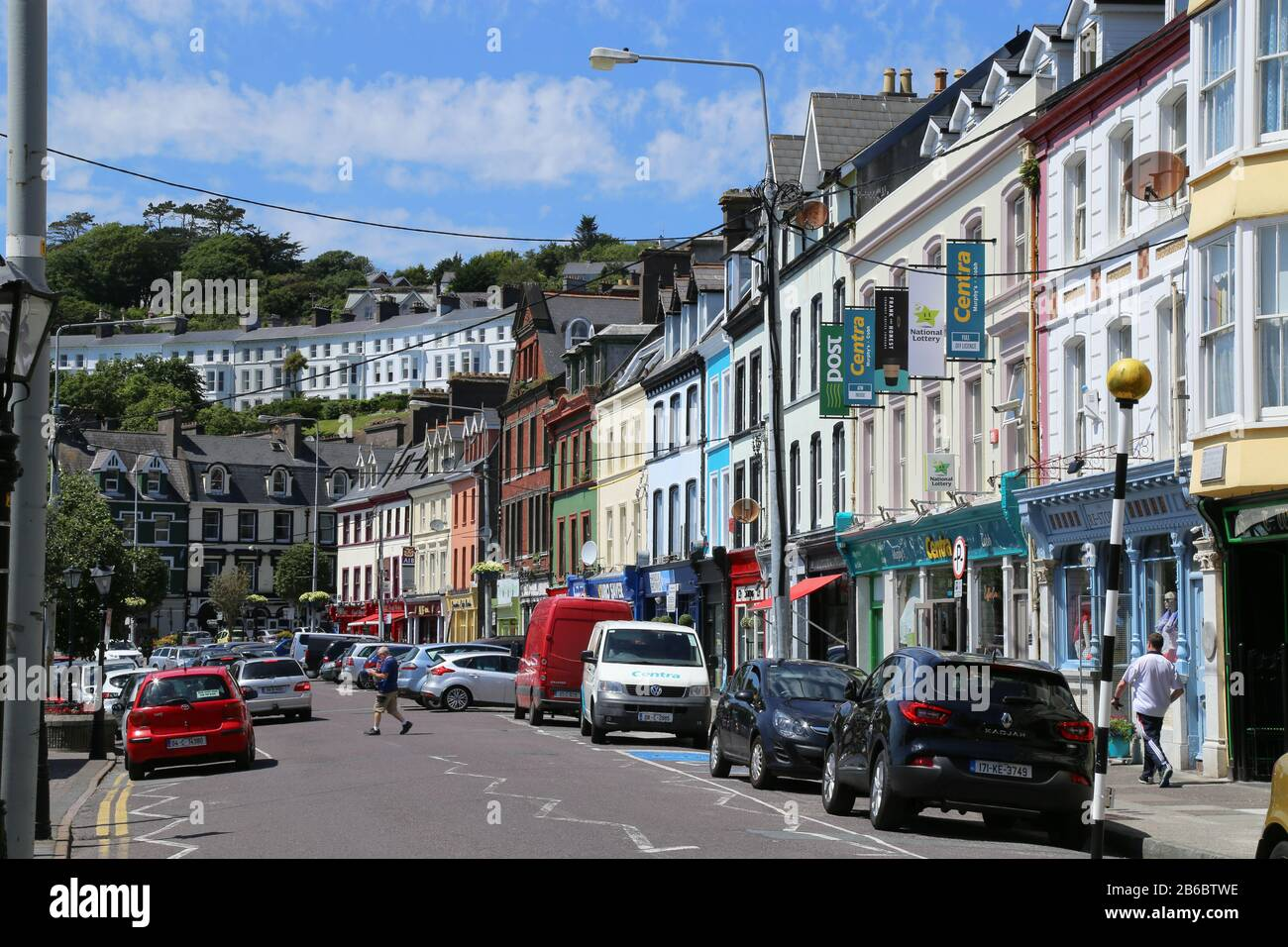 Apartment 2. At 4 West Beach, Cobh - Flats for Rent in Cobh