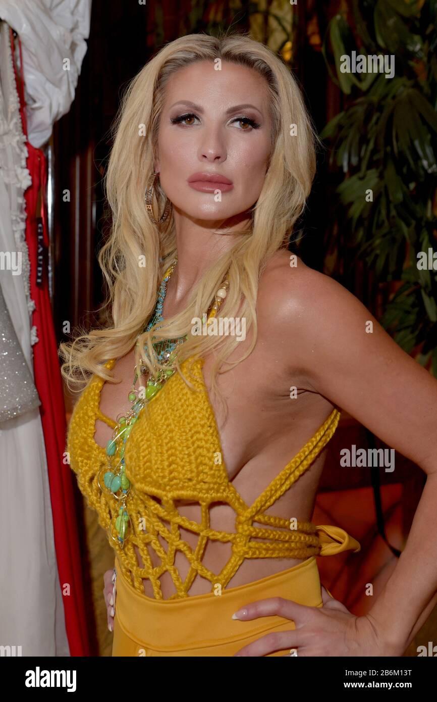 Svetlana russian model Sveta Bilyalova