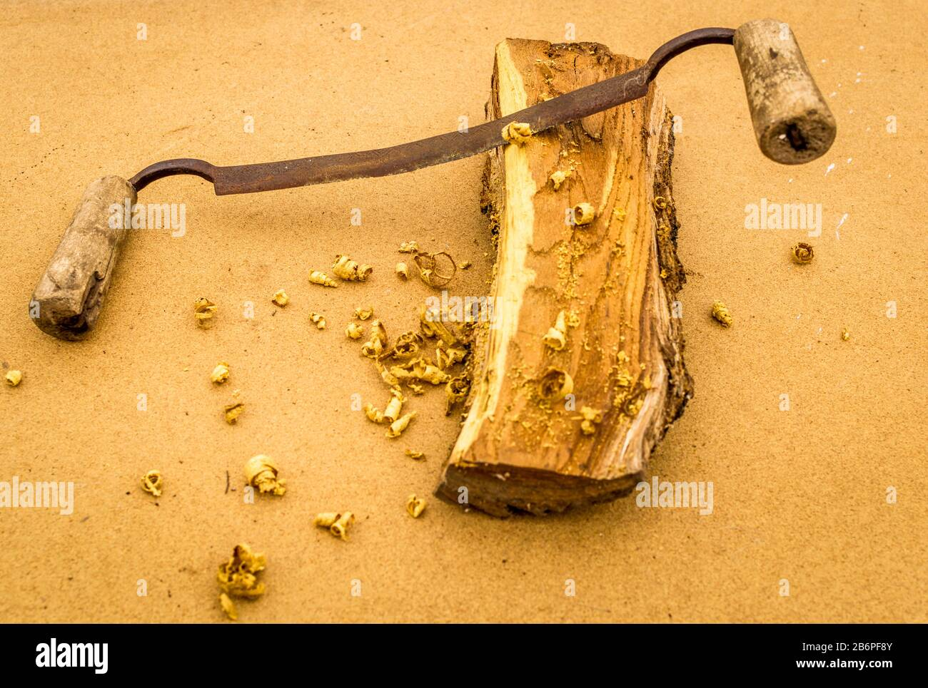 Woodworking Adze High Resolution Stock Photography And Images Alamy