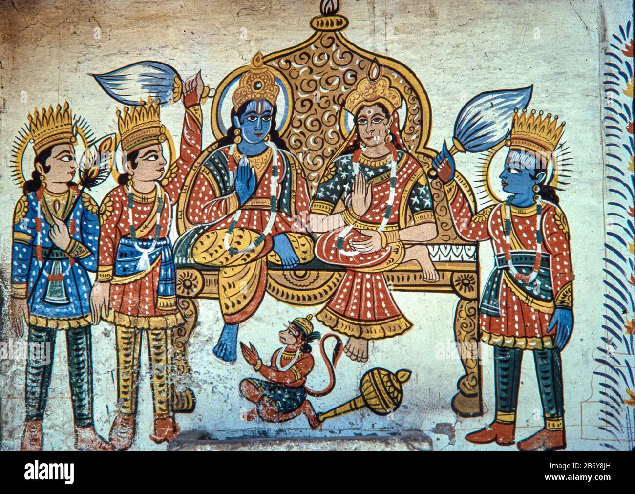 Ram Darbar High Resolution Stock Photography And Images Alamy