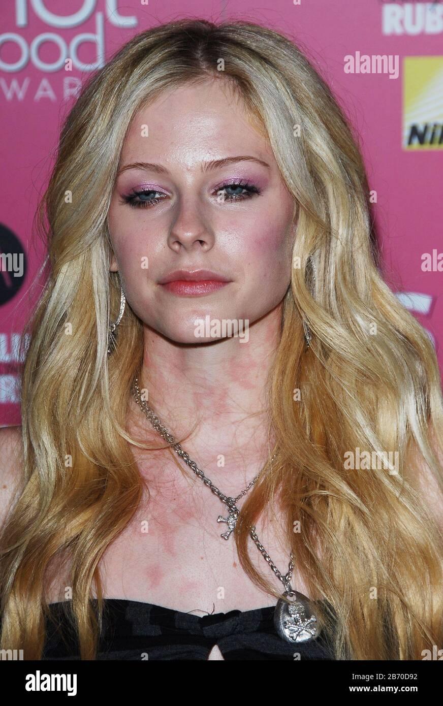 Hot avril lavigne Avril Lavigne
