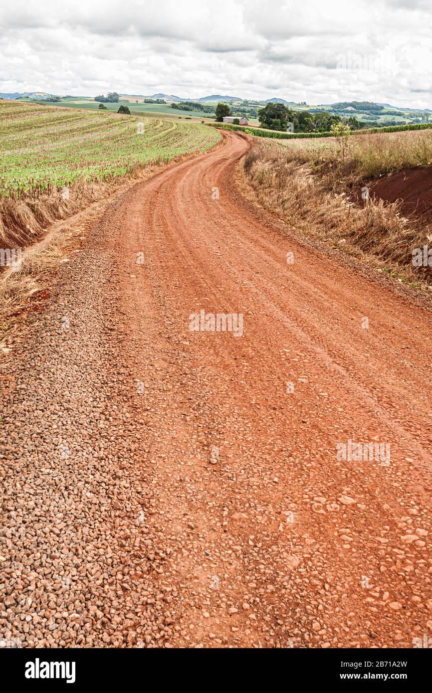 Cunhataí Santa Catarina fonte: c8.alamy.com
