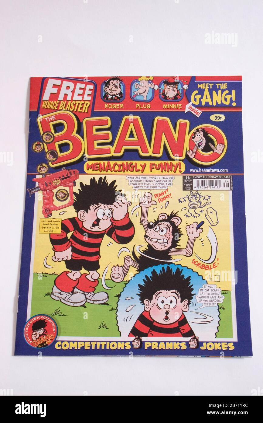 Denis Dennis the Menace /& Gnasher pin  badges Comic and cartoon characters