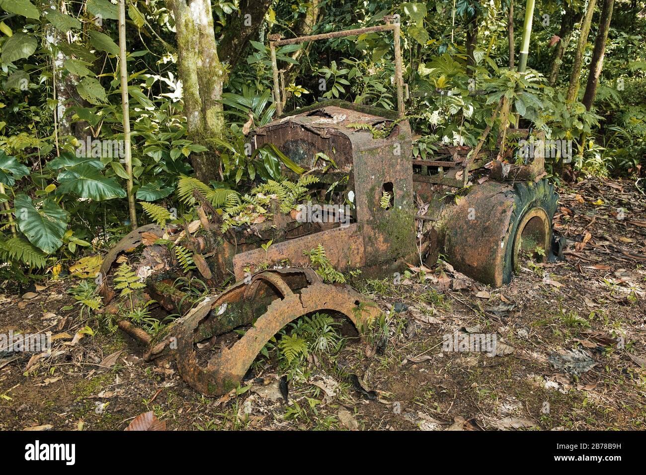 Palau, Micronesia | Palau, Miktonesien Stock Photo