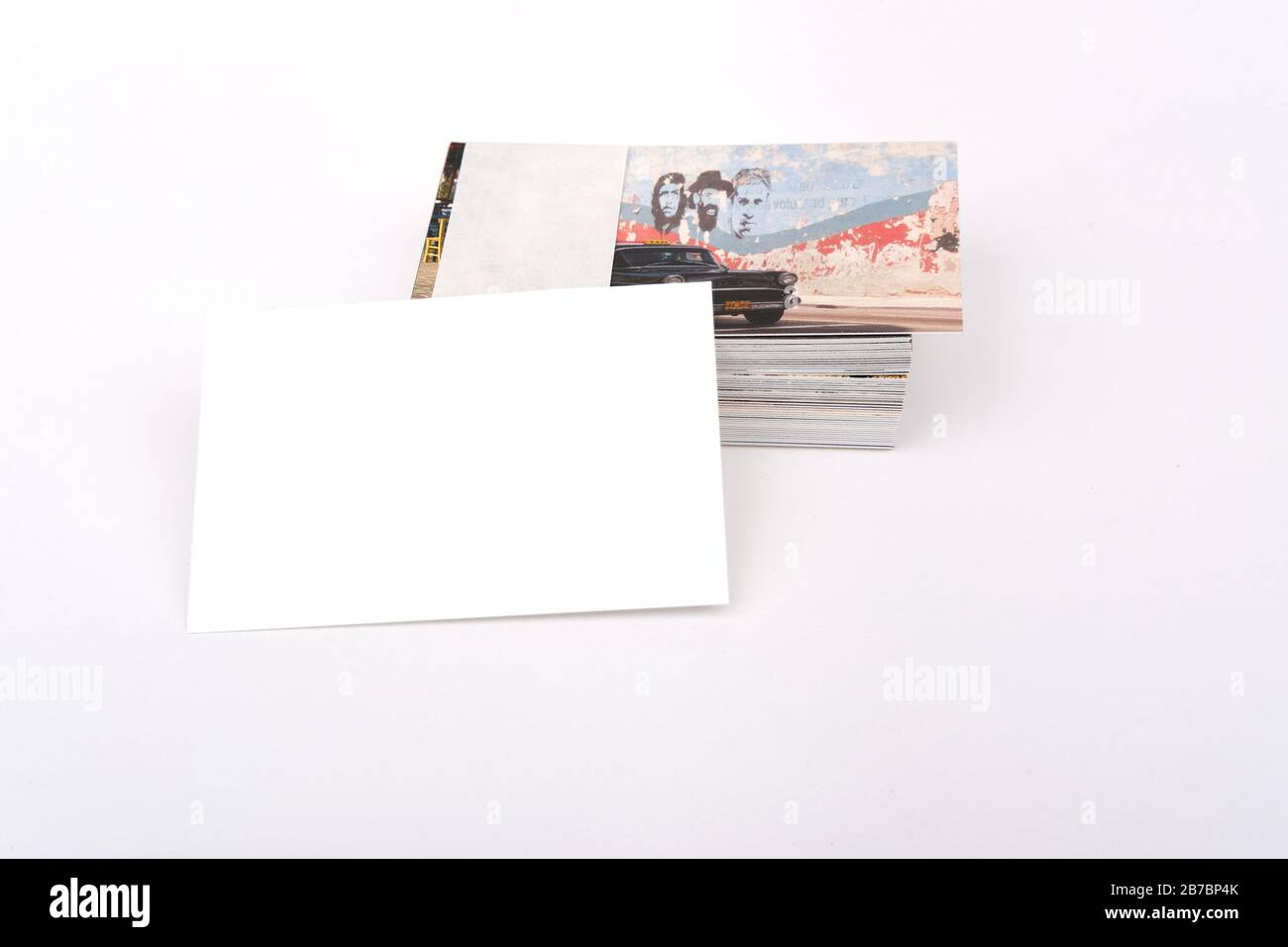 Creative Business Card Car High Resolution Stock Photography And Images Alamy
