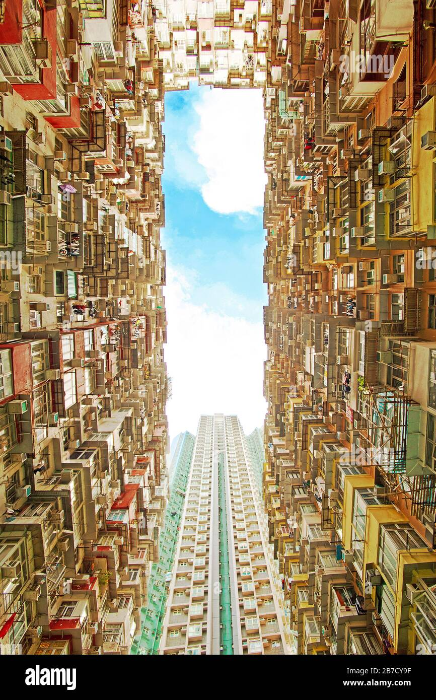 The Best Yick Cheong Building  Pictures