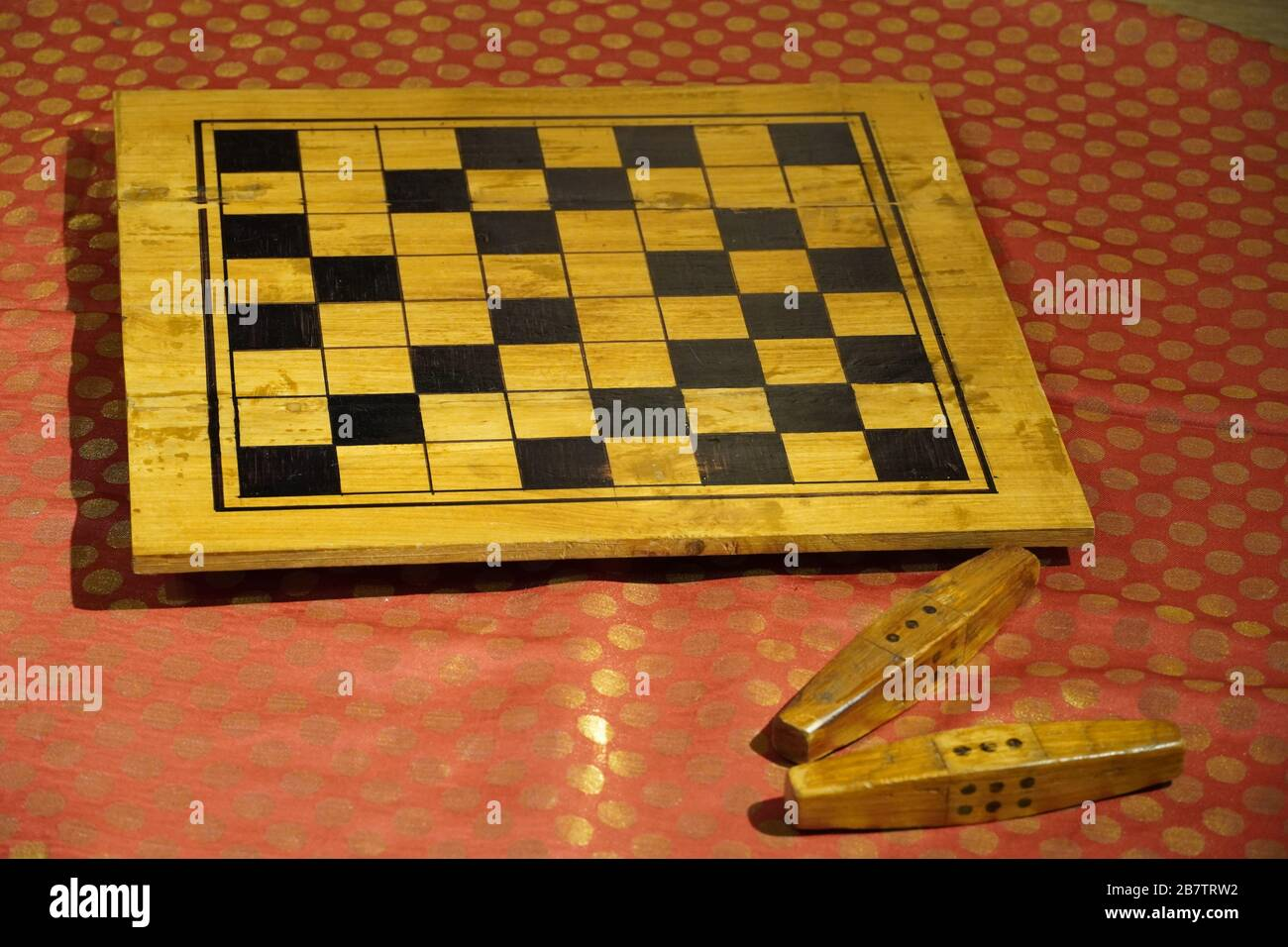 Parcheesi Board High Resolution Stock Photography And Images Alamy
