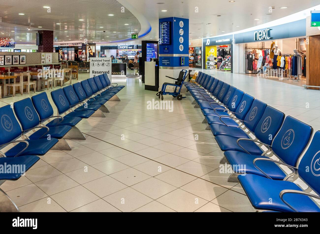 Birmingham International Airport High Resolution Stock Photography And Images Alamy