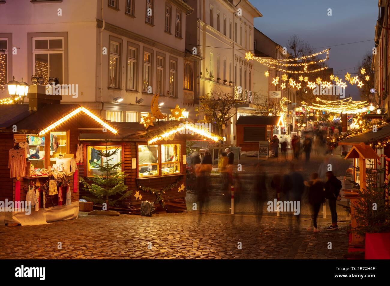Limburg An Der Lahn Christmas Market 2020 Limburg A D Lahn High Resolution Stock Photography and Images   Alamy