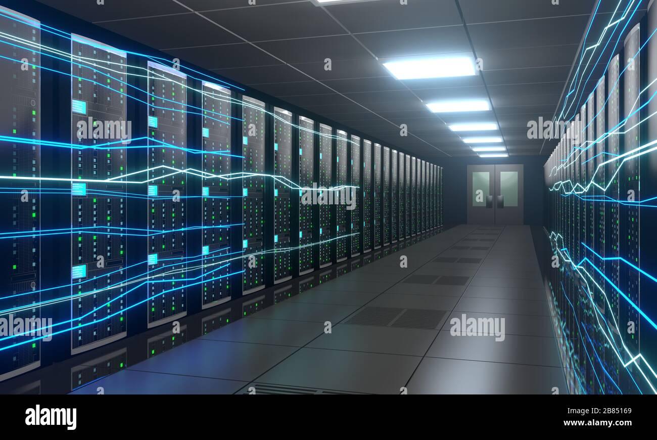 на вашем сервере или хостинге