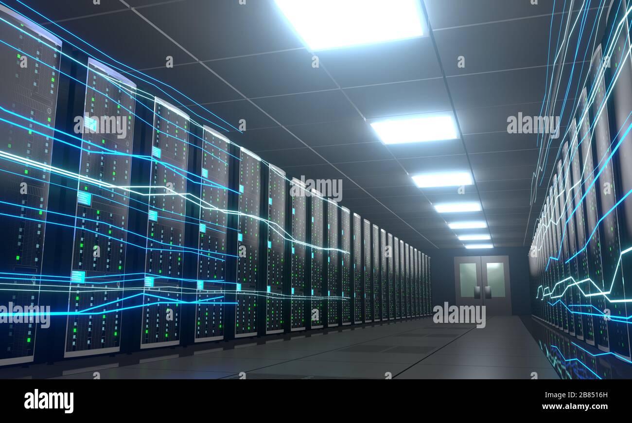 хостинги 1 6 серверов