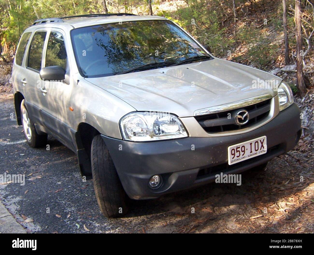Kelebihan Kekurangan Mazda Tribute V6 Review