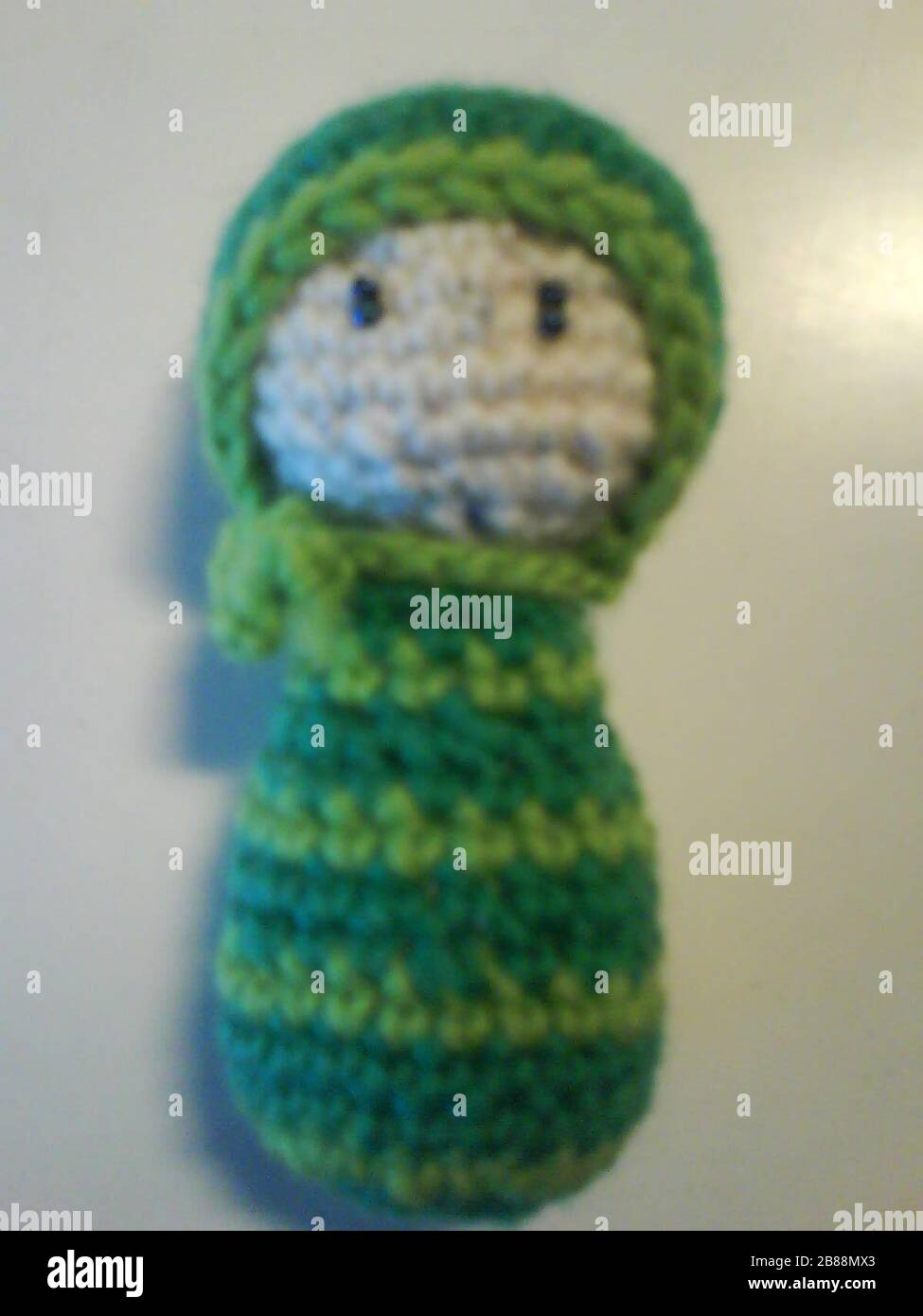 PATTERN Only, Mable, the Autumn Fairy Princess Doll Amigurumi ... | 1390x975