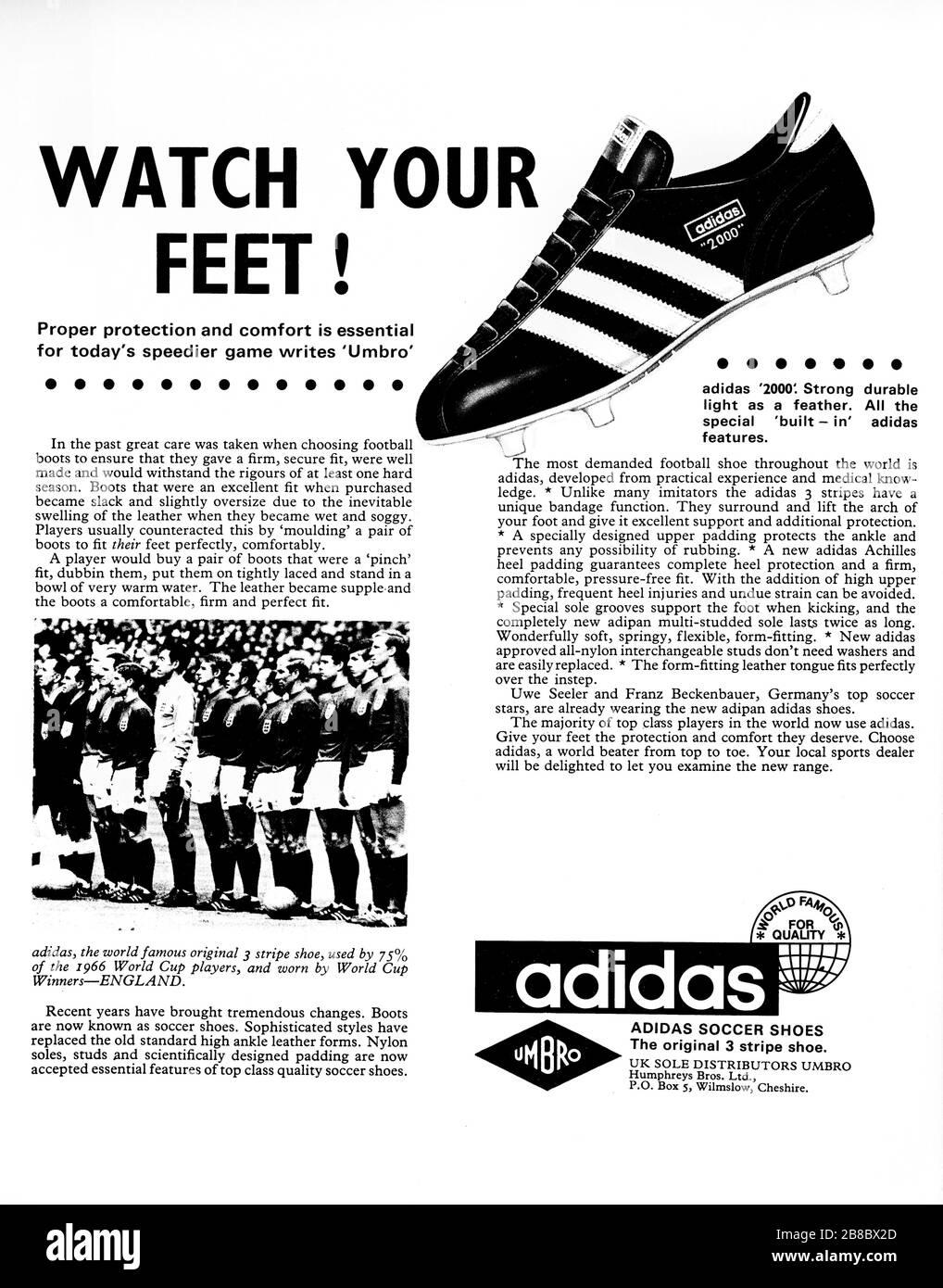 Pruga Penmanship Takođe Adidas Advert Creativelabor Org