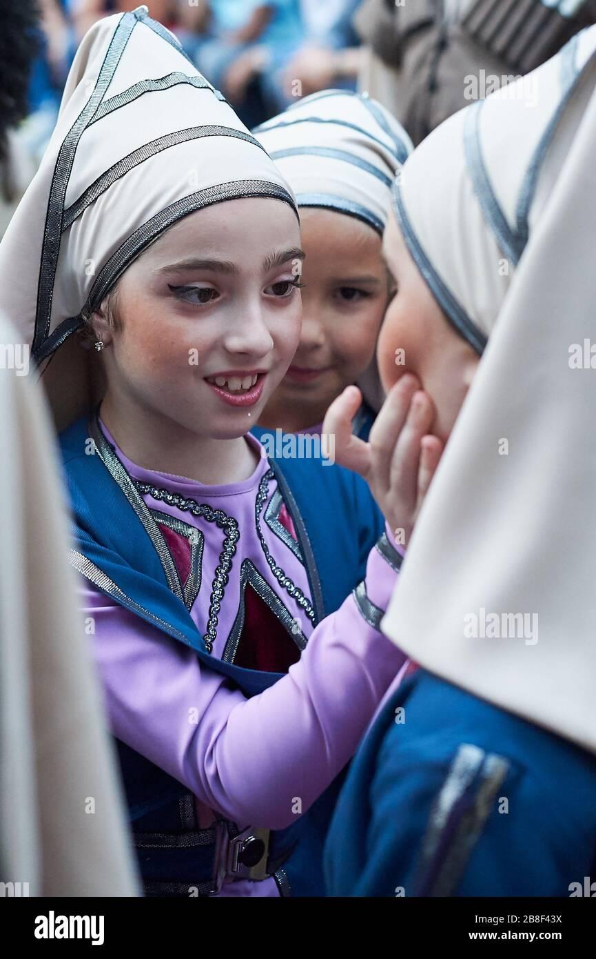Girls georgia Girl Scouts