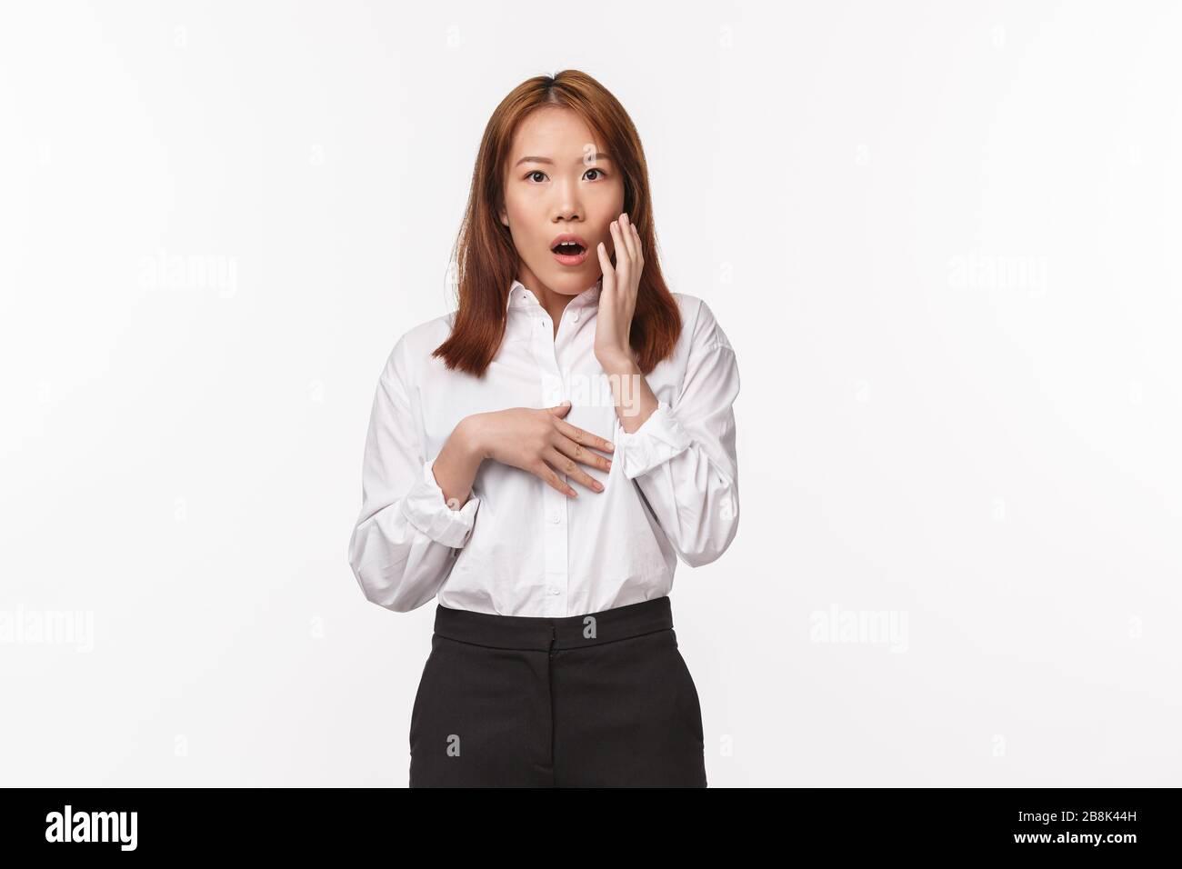 Asian mom tube