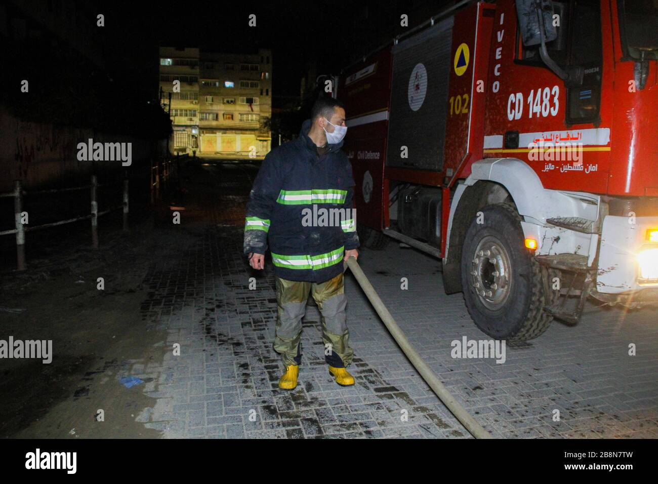 Christmas 2020 Emergency District Diggy 8656 High Resolution Stock Photography and Images   Alamy