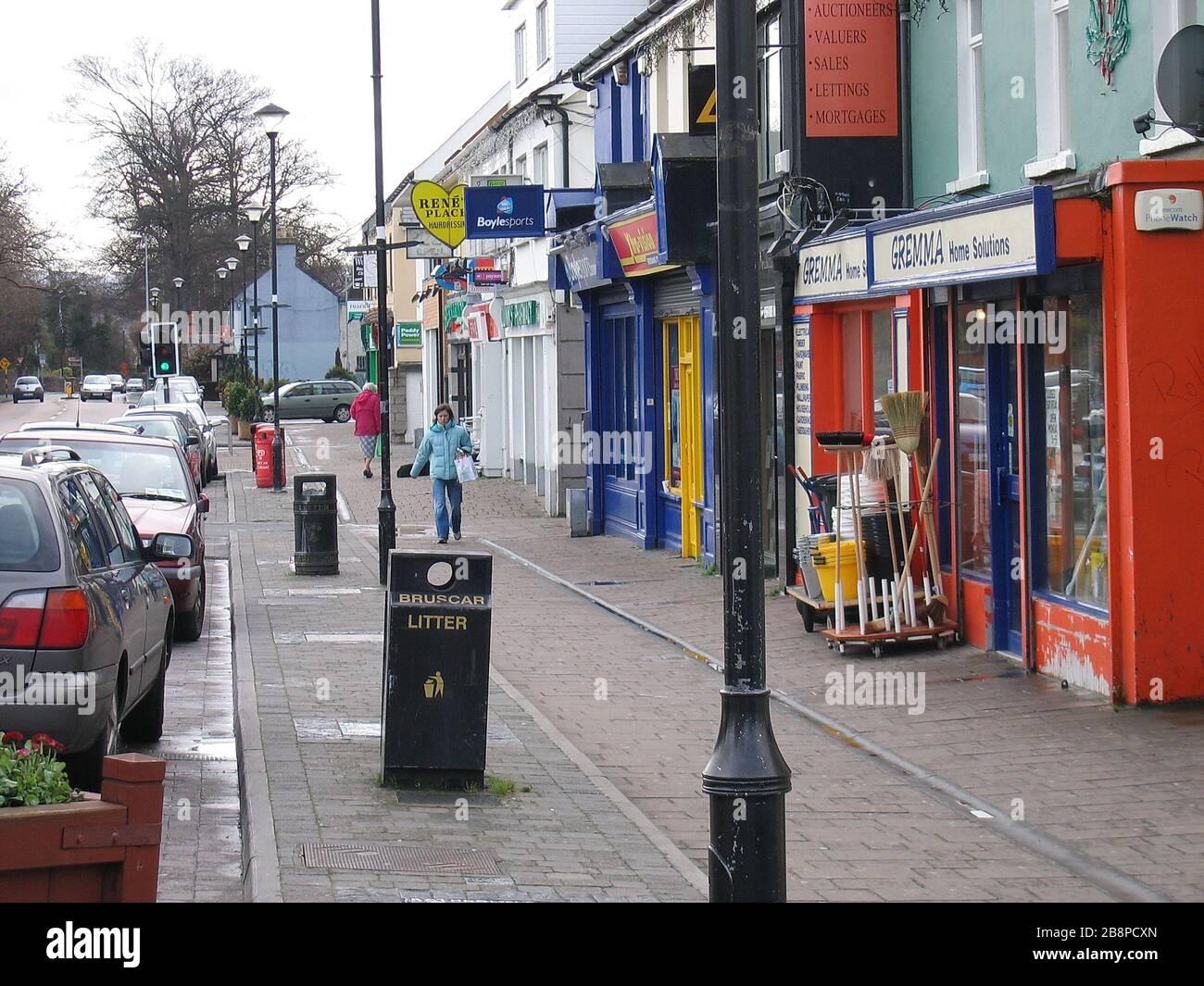 Shankill, Dublin - Wikipedia