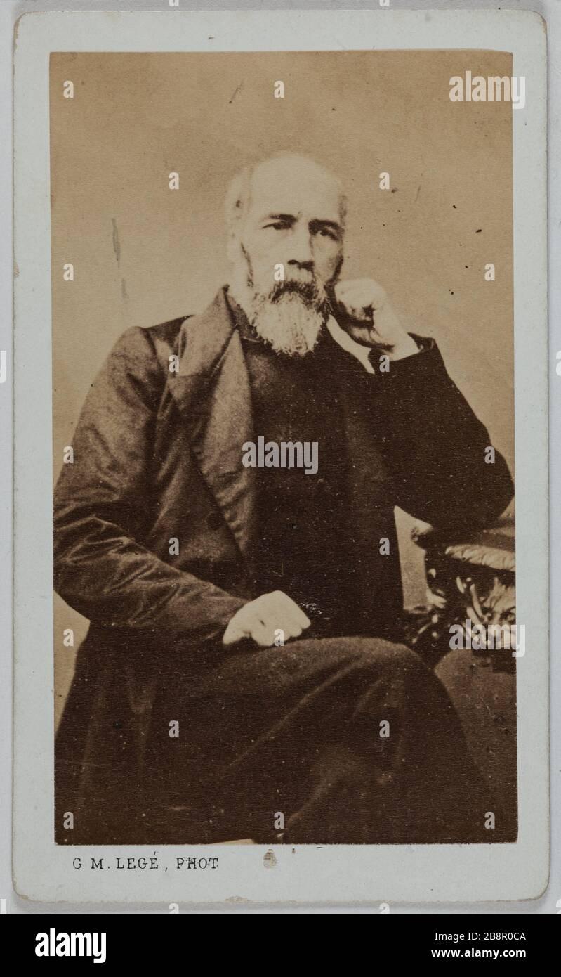 Armand Barbès