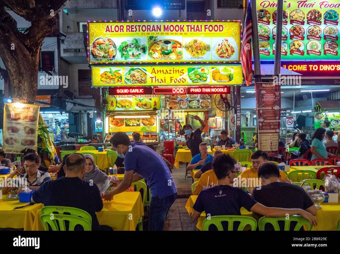 Jalan alor restaurant kleinbettingen adelaide united vs sydney fc betting preview