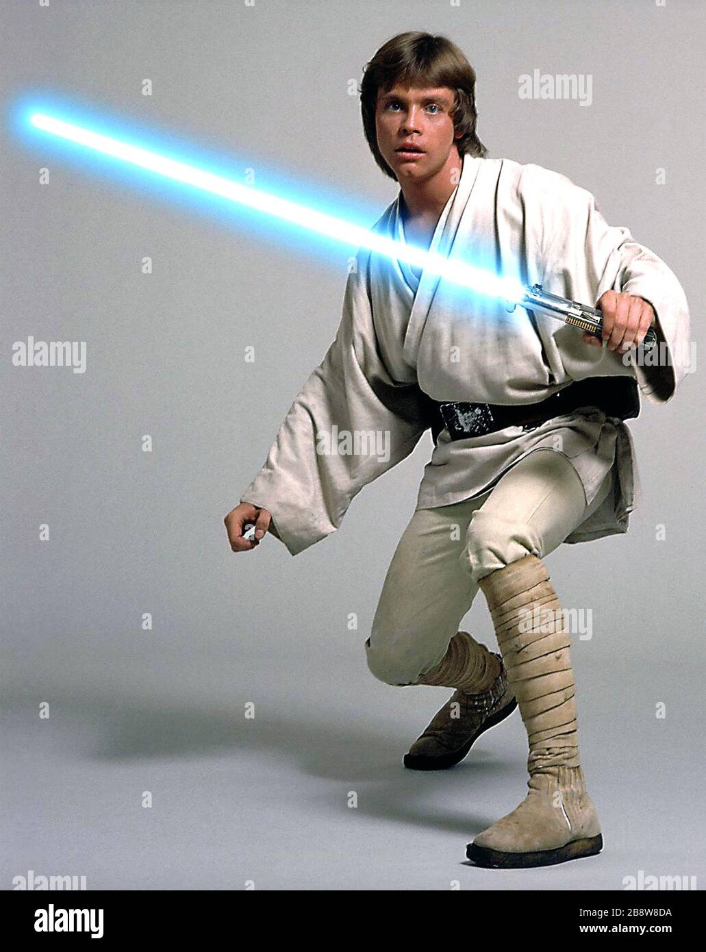 Luke Skywalker High Resolution Stock Photography And Images Alamy