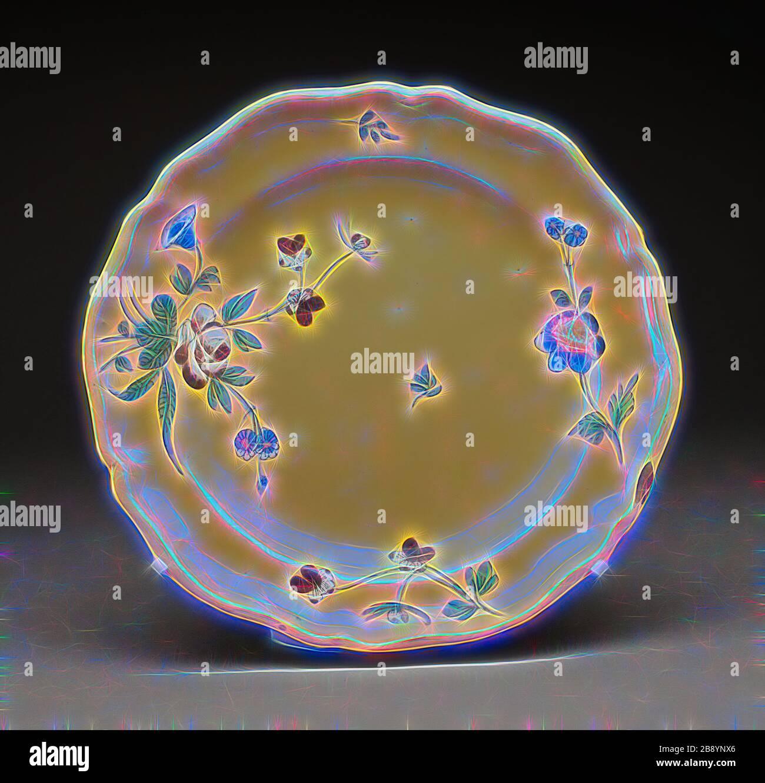 Energy Plate 9 cm