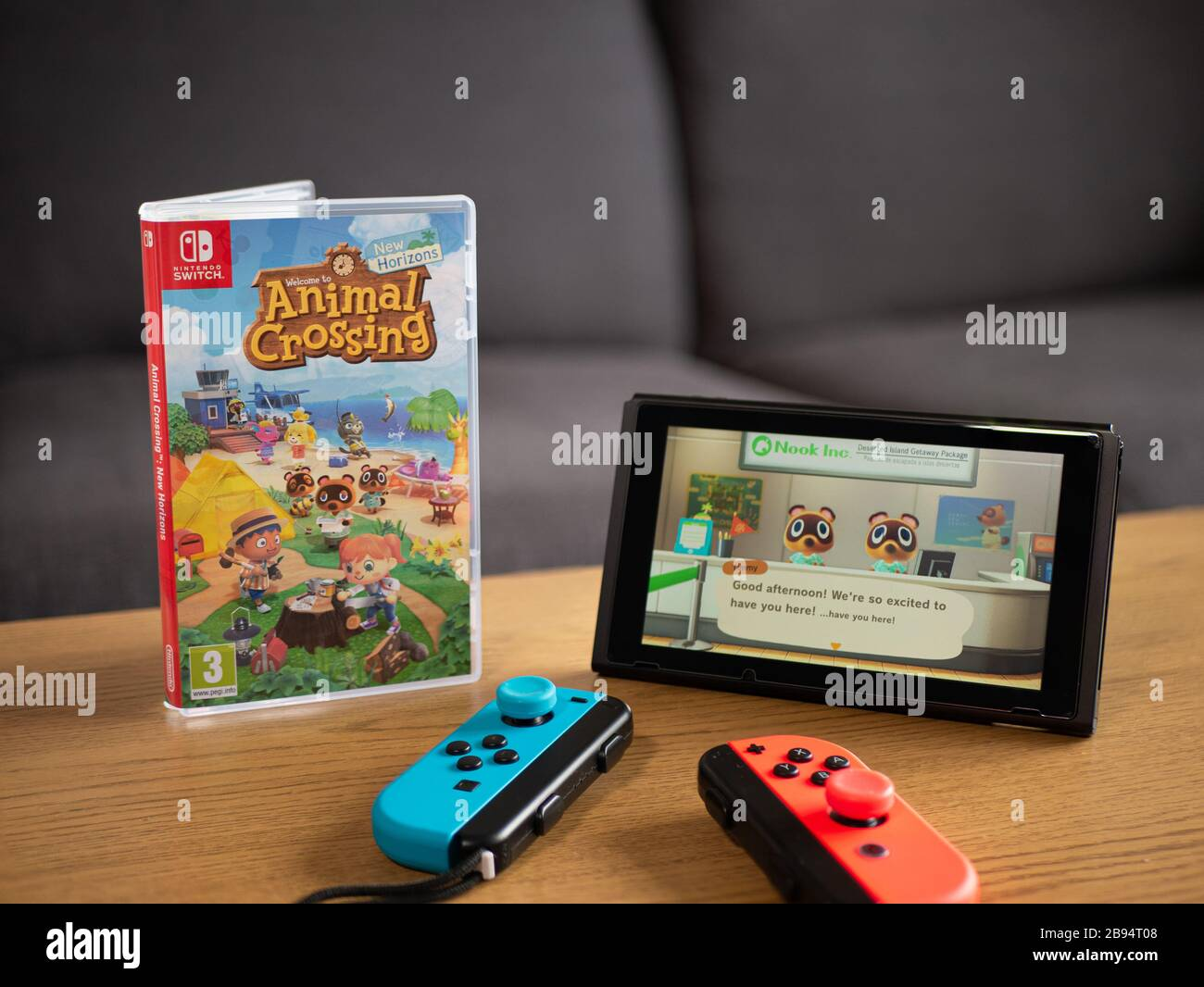 animal crossing new horizons switch controller