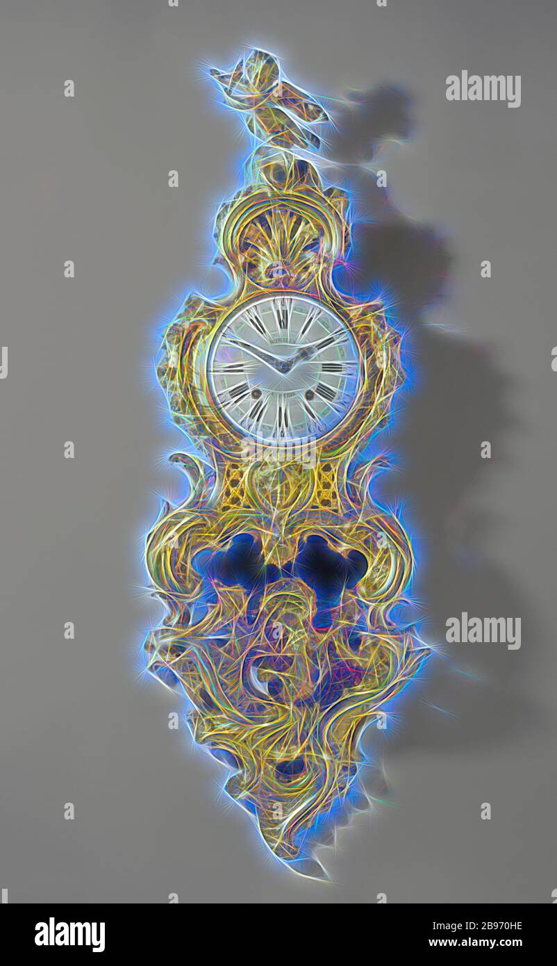 Bracket Clock High Resolution Stock Photography And Images Alamy