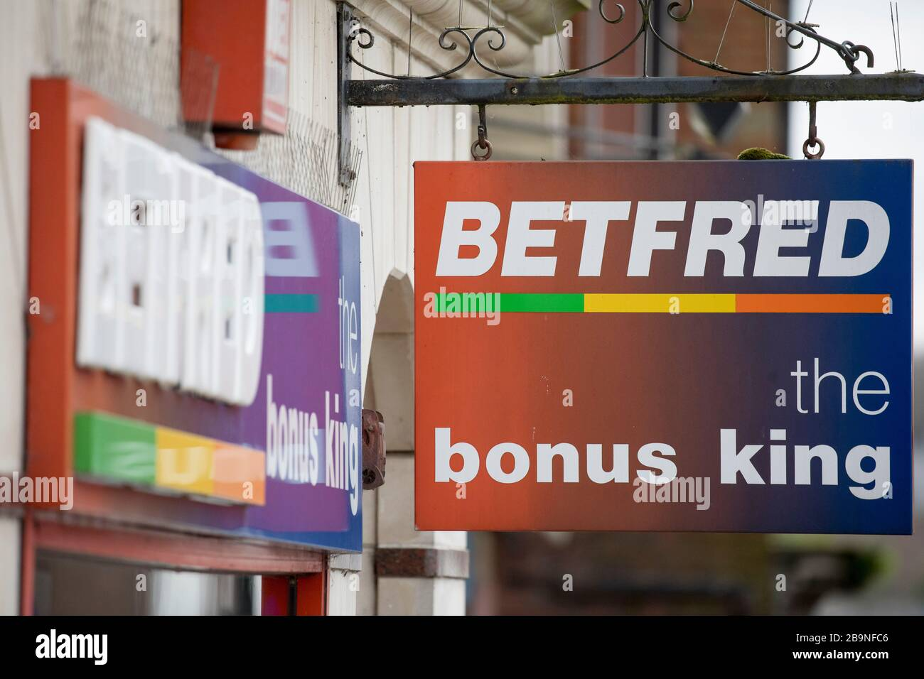 betting shops chippenham hospital address