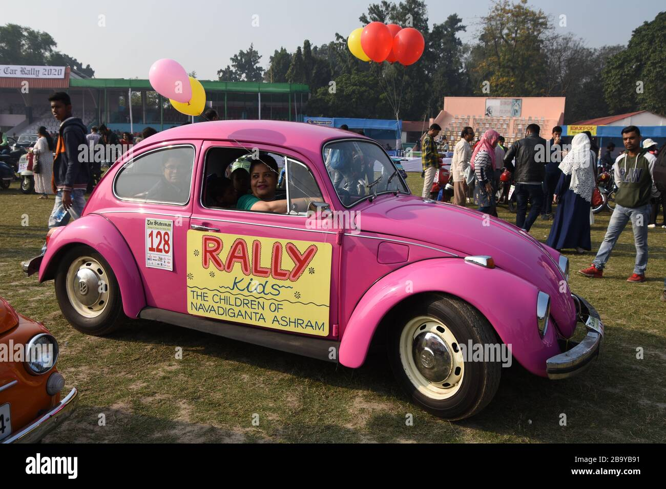 Volkswagen 1300 Beetle High Resolution Stock Photography And Images Alamy