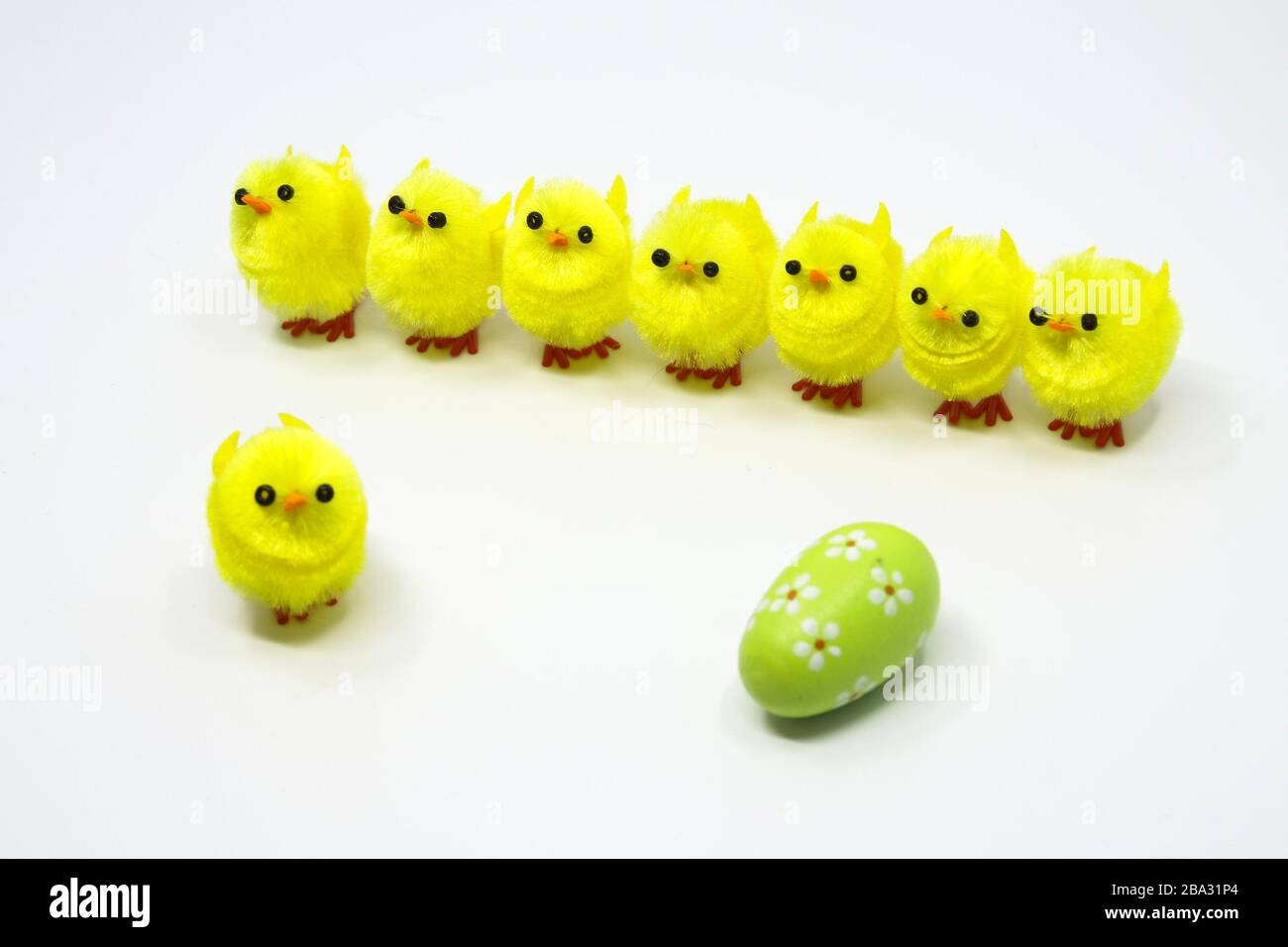 Baby Chicks Hatching Chicks with Tulips Mold-Make Easter Candy Make at Home!