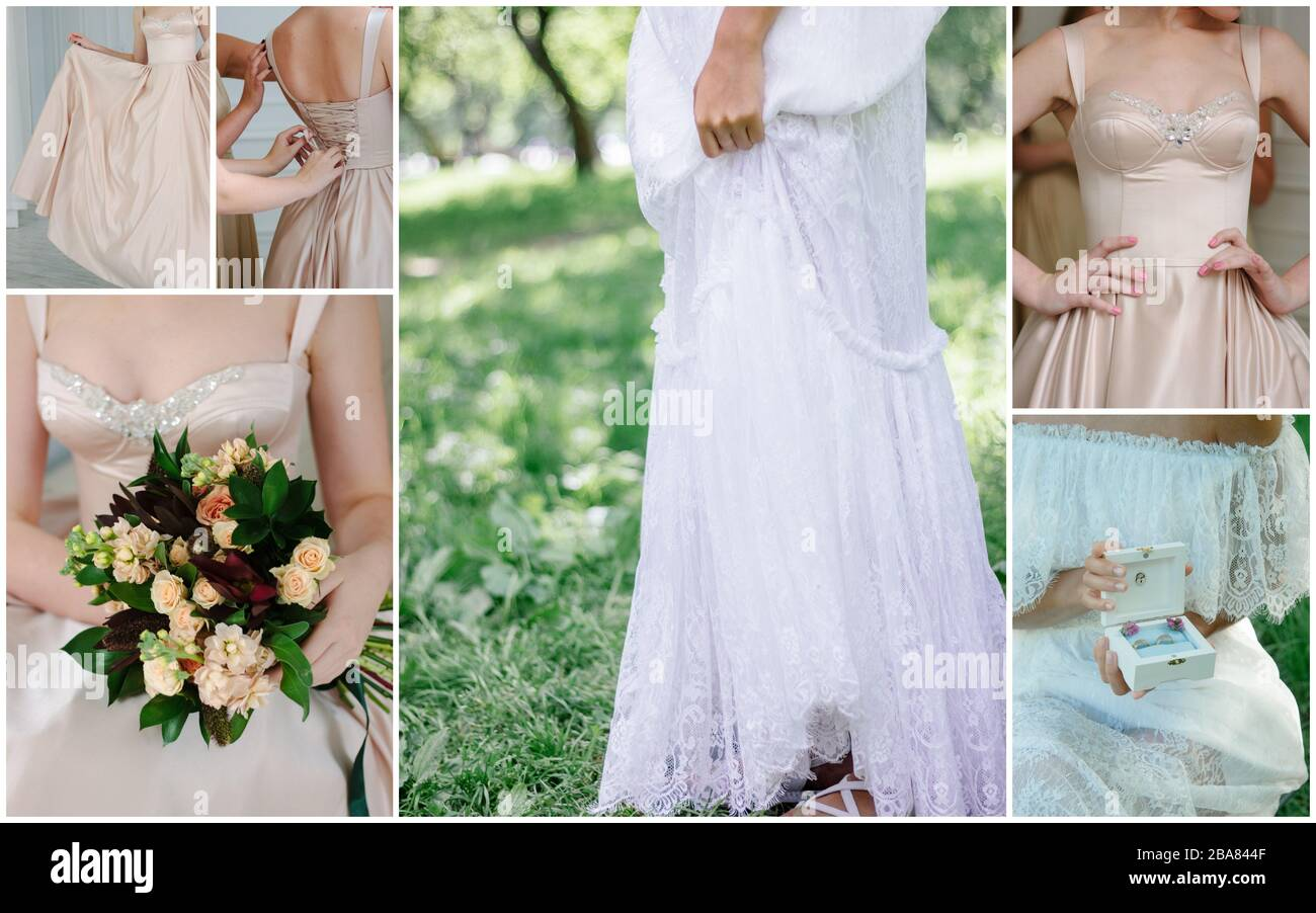 Vintage Wedding Dresses Collage Images Of Historical Gowns Stock Photo Alamy,Wedding Dress Makers Sydney
