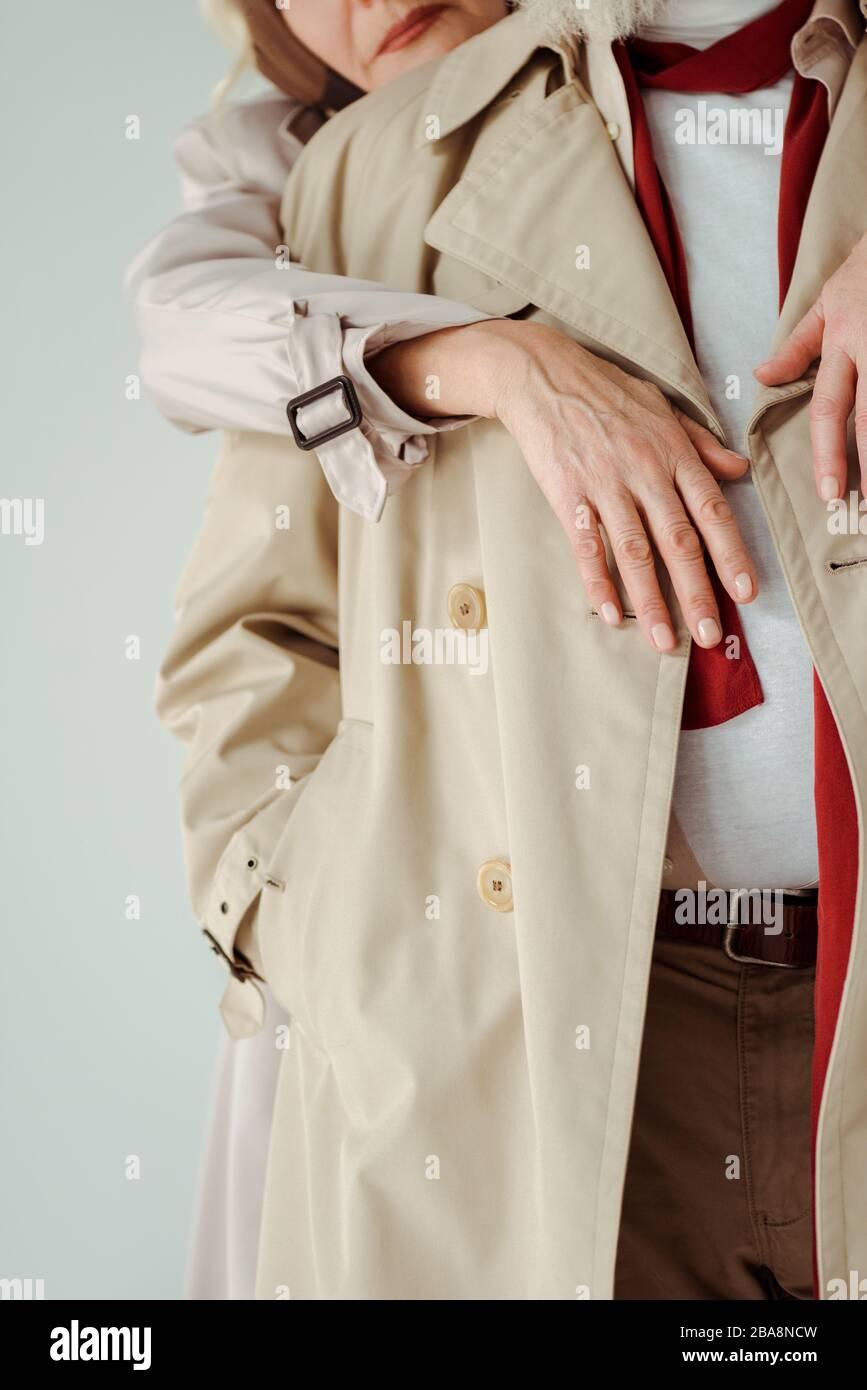 ivory coat senior