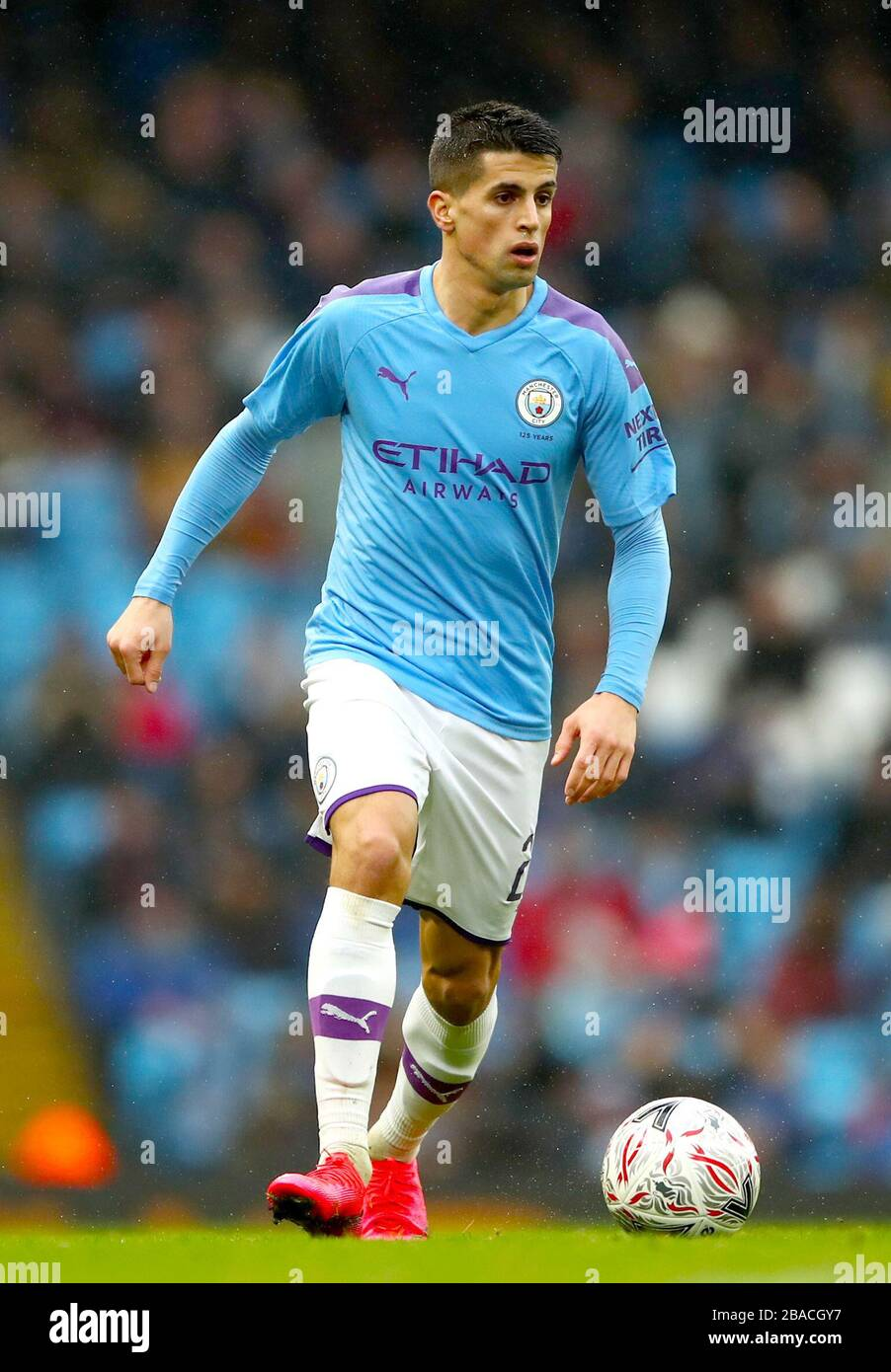 Joao Cancelo High Resolution Stock Photography And Images Alamy